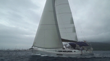 Sailing yacht Night & Day