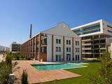 Marina Residences - Rental apartments
