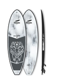Indiana 9'1 Wave Carbon - Wave - Hard Boards