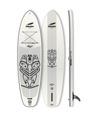 INDIANA 10'6 ALLROUND INFLATABLE