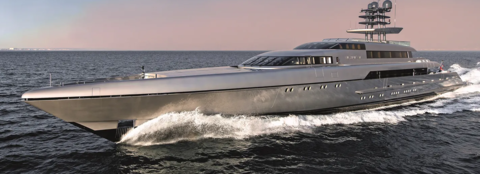 SILVER FAST Yacht for Sale Ocean Independence