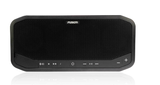 Panel-Stereo Outdoor All-In-One Audio Entertainment Solution With Bluetooth Audio Streaming