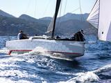 Dehler 30od Exterior segeln Cannes 2019 1248 bearb