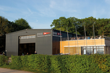 Die größte Segelschule Deutschlands