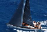 Double Taffeta Titanium Cruising Mainsail