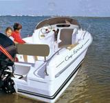 Cap-Ferret 472 Cruiser
