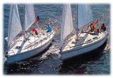 Yachtcharterangebot am Ijsselmeer