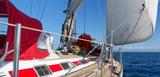 Sportbootführerschein Binnen Segeln & Motor