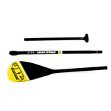 CARBON PADDLE YELLOW EDITION