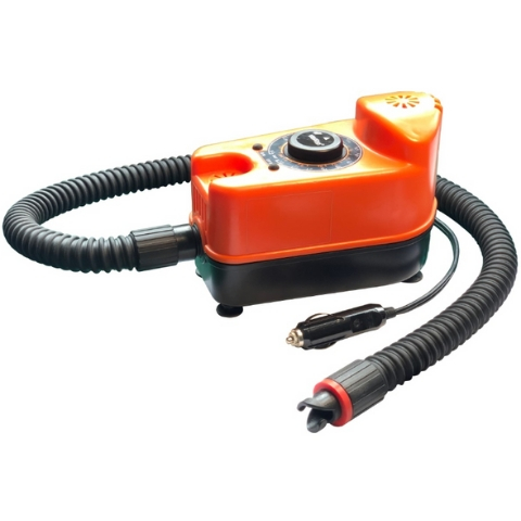 Bravo Electric Pump