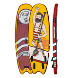 WAVE PADDLE BOARD Y2 - 30001