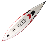 V-SHAPE DROP-STITCH KAYAK