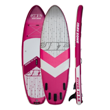 MODEL 30003 - Y1 RIVER PADDLE BOARD