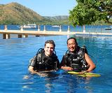 Rescue Diver Course PADI / SDI