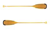 2019 12 06 09 20 08 Wood Canoe paddle 我的网站