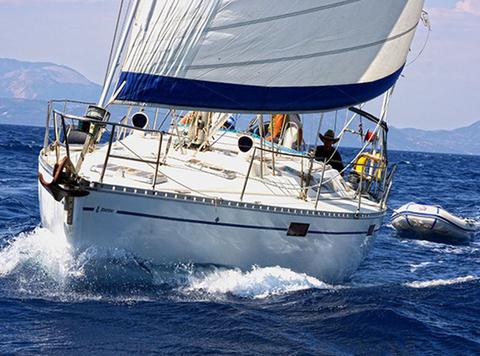 VDS Segelschein Yacht