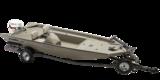 Alumacraft Jon MV 1860 AW SC