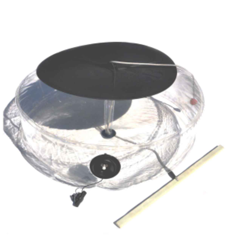 Air Bob - standard pack