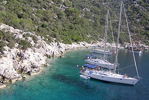 Charter Segelboote