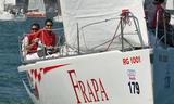 Frapa Yacht Club