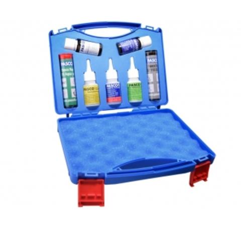 PASCO PROFI Reparatur Koffer
