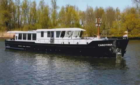 altena inland cruiser 2400