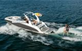 Four Winns HD 220 Surf
