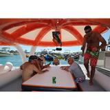 w20321 Yachtbeach Aquabanas LinePicnic Bana action 2