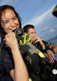 Beginner Open Water Diver course