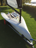 L12 Lowrider - the new generation of performance dinghy