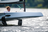 Already 8kn of boat speed lift you up