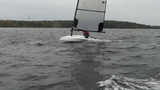 L12 Lowrider downwind