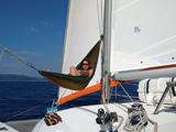 Kroatien Segelreise