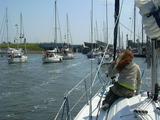 SAILACTIVE Ijsselmeer Schnuppersegeln