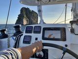Thailand Segelreise
