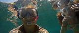 Snorkeling – Sightseeing