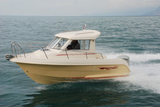 KAREL 660 Fishing Cruiser XS