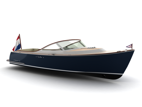 25 Runabout