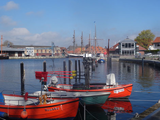 HEILIGENHAFEN - KOPENHAGEN