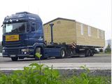 Spezialtransporte