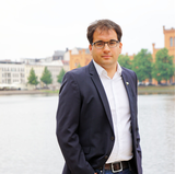Stephan Neubacher Gesellschafter Geschäftsführer bei NEUBACHER Boots- Yacht- Schiffsversicherungsmakler GmbH