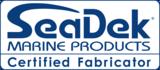 SeaDek Certified Fabricator