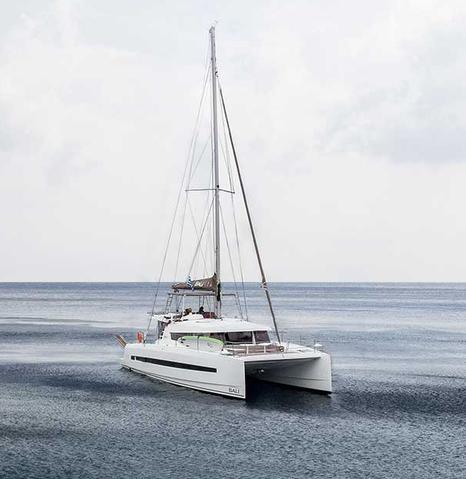 2020 01 16 09 48 09 Alina Yacht Charter Crystal Sea Yachting in Greece