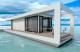 Floating Villas