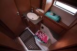 Bad mit elektrischen WC