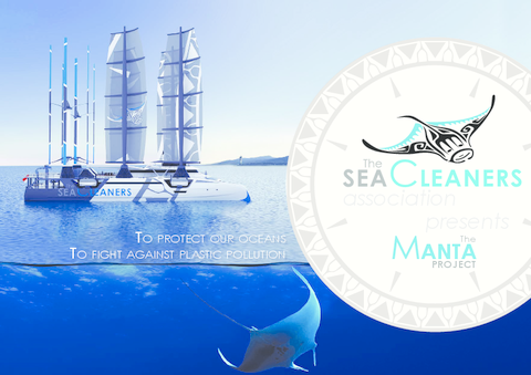 The SeaCleaners 2019 brochure ENG