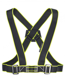 DOUBLE ADJUSTABLE HARNESS