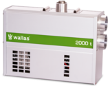New Wallas 2000t