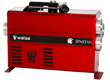 New Wallas Spartan