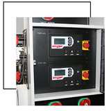 TSC Control System